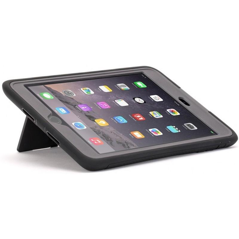 Griffin Survivor Slim case iPad Mini 1/2/3 Schwarz