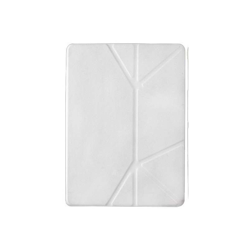 Muvit Butterfly Stand Case Galaxy Tab S 10.5 White