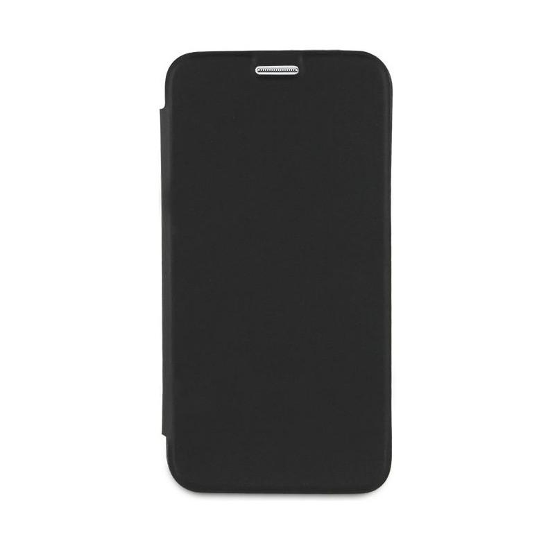 Muvit Easy Folio Book case Galaxy S5 Mini Black