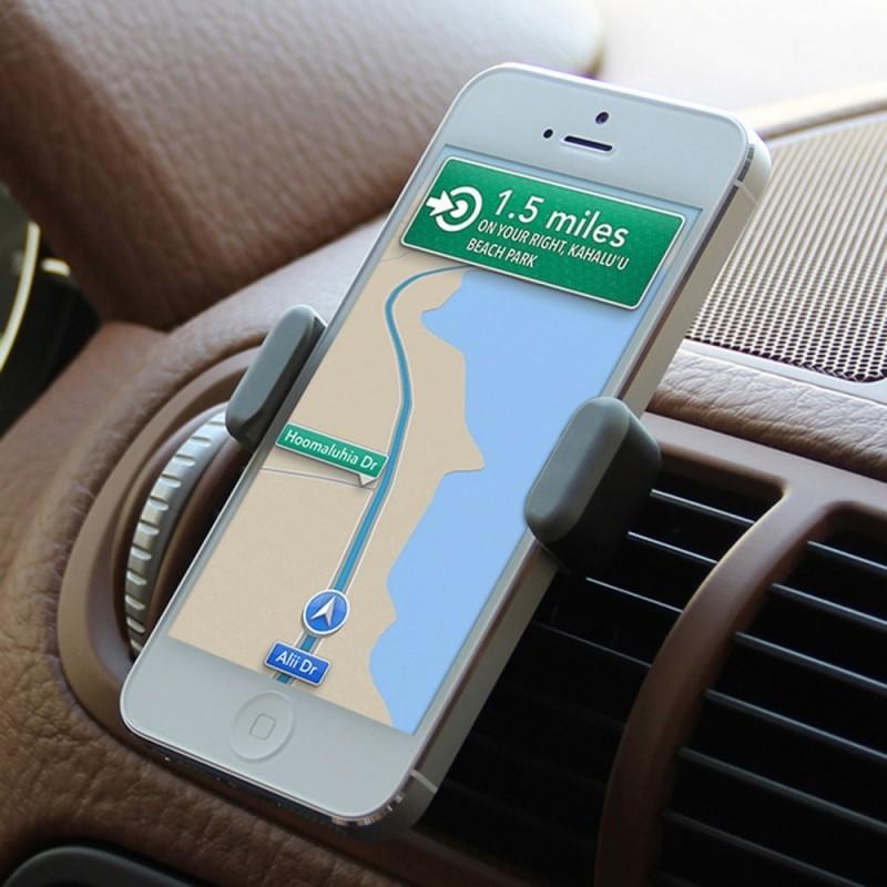 Kenu AirFrame Portable Autohalterung schwarz