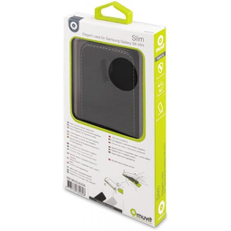 Muvit Slim Case Galaxy S4 Mini Black