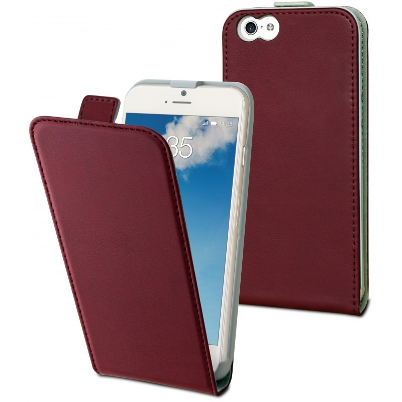Slim Case iPhone 6 Plus / 6S Plus Red