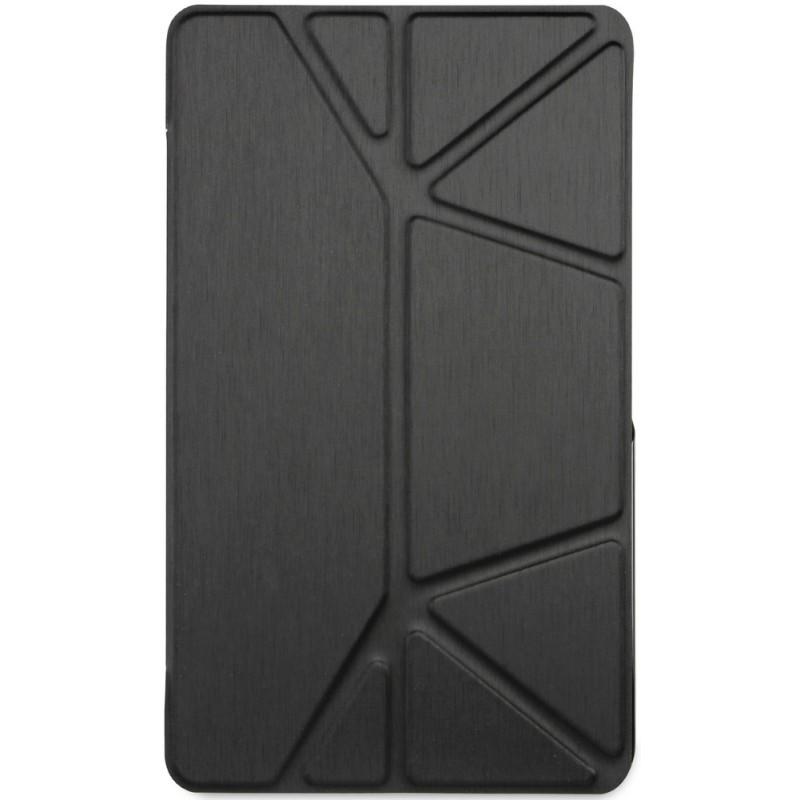 Muvit Smart Stand Case Galaxy 4 10.1 schwarz