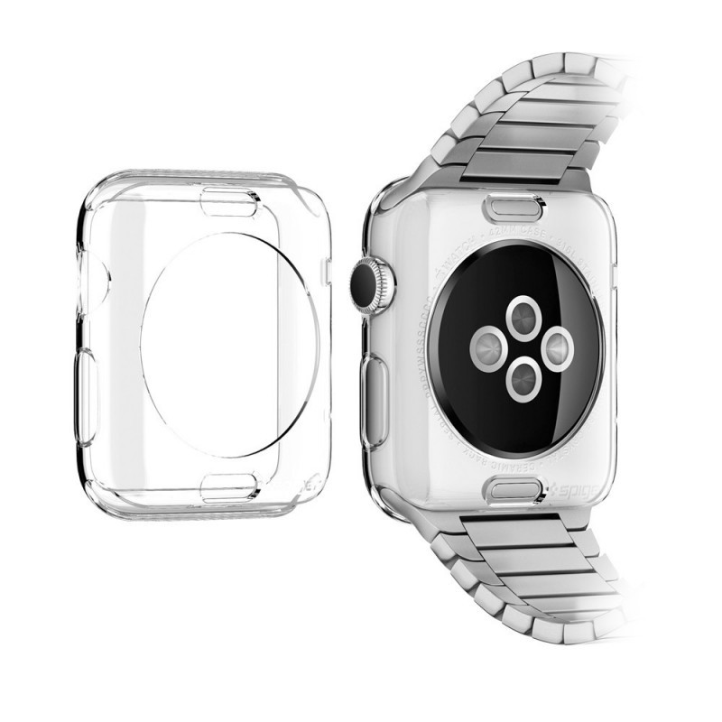 Spigen Liquid Crystal Apple Watch 38mm