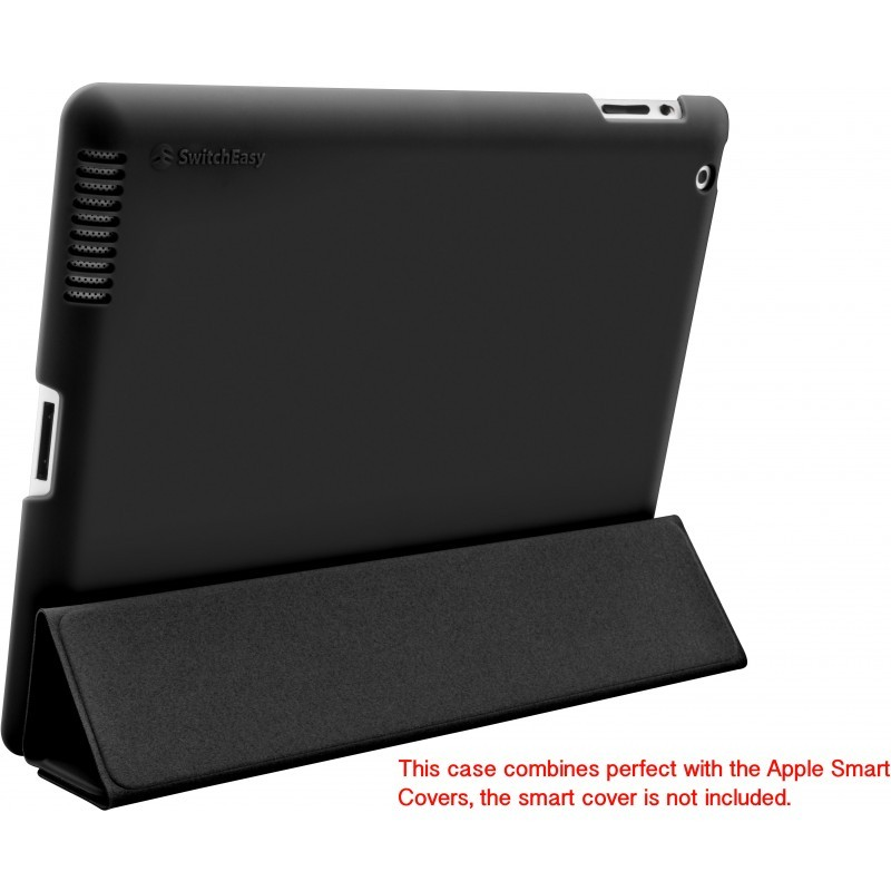 CoverBuddy iPad 2 / 3 / 4 UltraClear