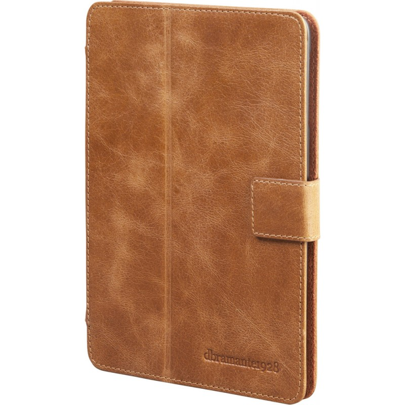 dbramante1928 Roskilde iPad mini 1 / 2 / 3 Leather Folio Golden Tan