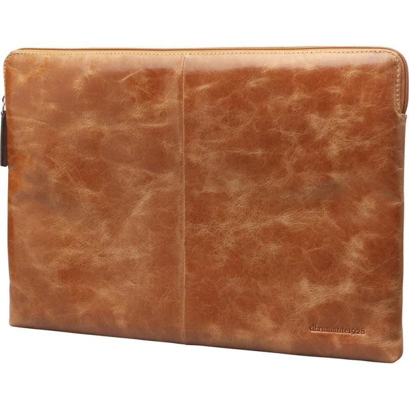 dbramante1928 Skagen MacBook 15 inch Sleeve Golden Tan
