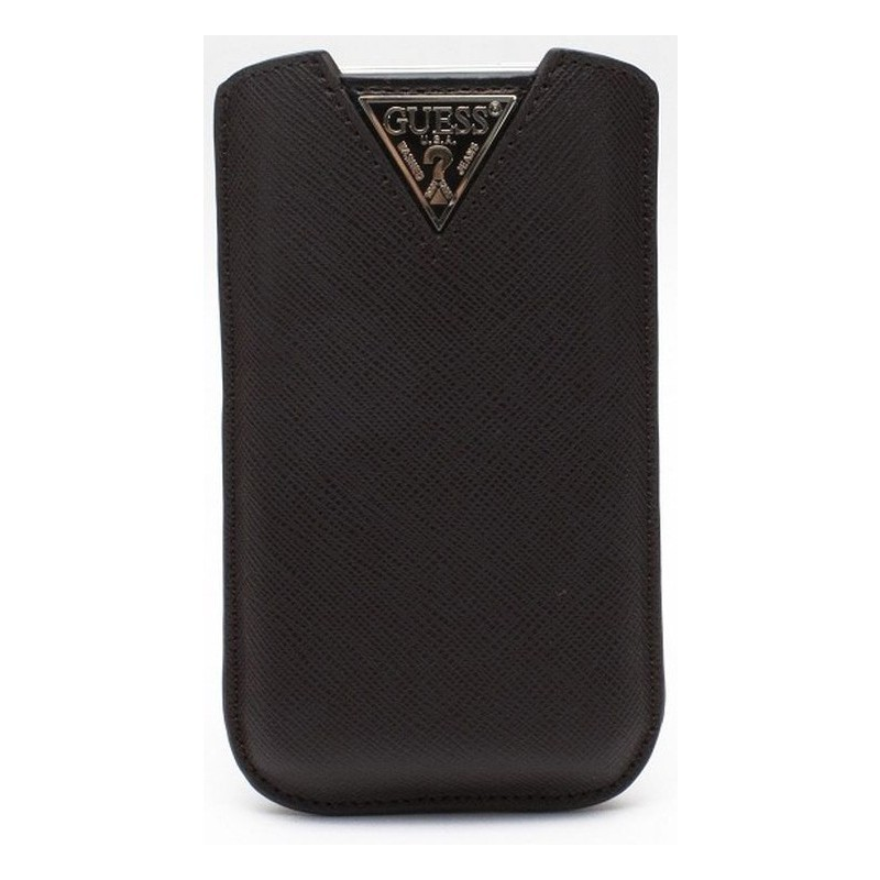 Guess iPhone 5 / 5S Pouch Couture Black