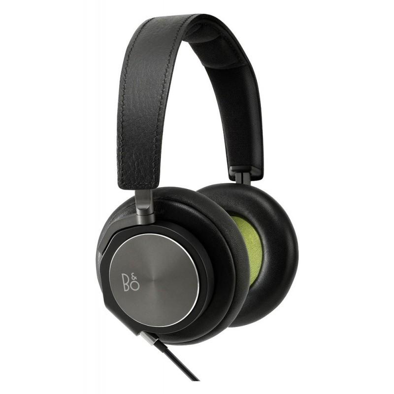 Beoplay Headset H6 Leder schwarz