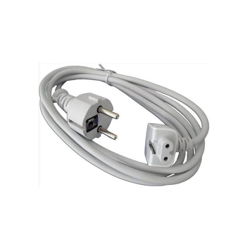Apple Stromkabel für alle Apple Netzteile