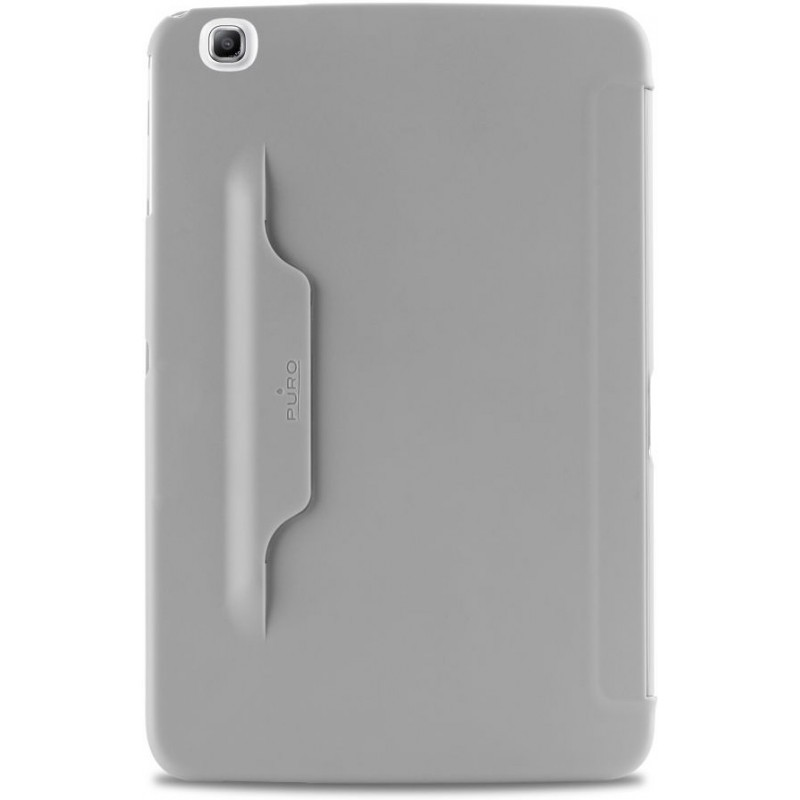 Puro Slim Case Zeta Galaxy Tab 3 8.0 Grey