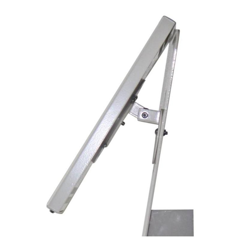 Tablet Bodenständer Securo Kiosk iPad Pro 9.7 Inch weiß
