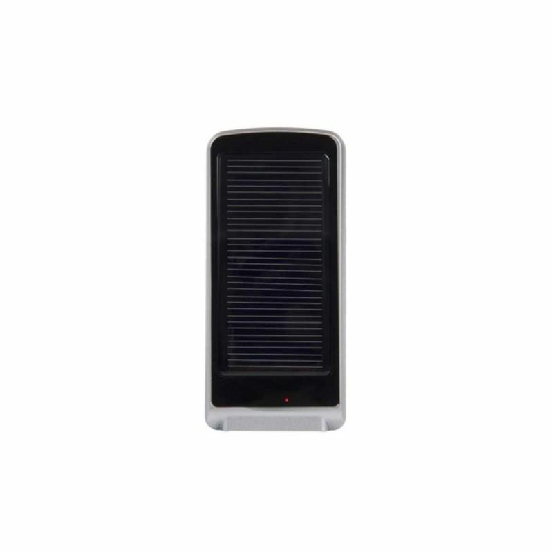 A-solar AM113 Solarladegerät Platinum Mini