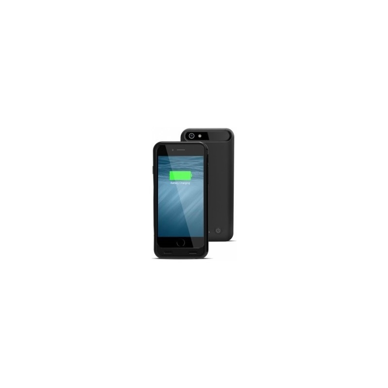 A-solar Xtorm Power Case iPhone 6(S) schwarz