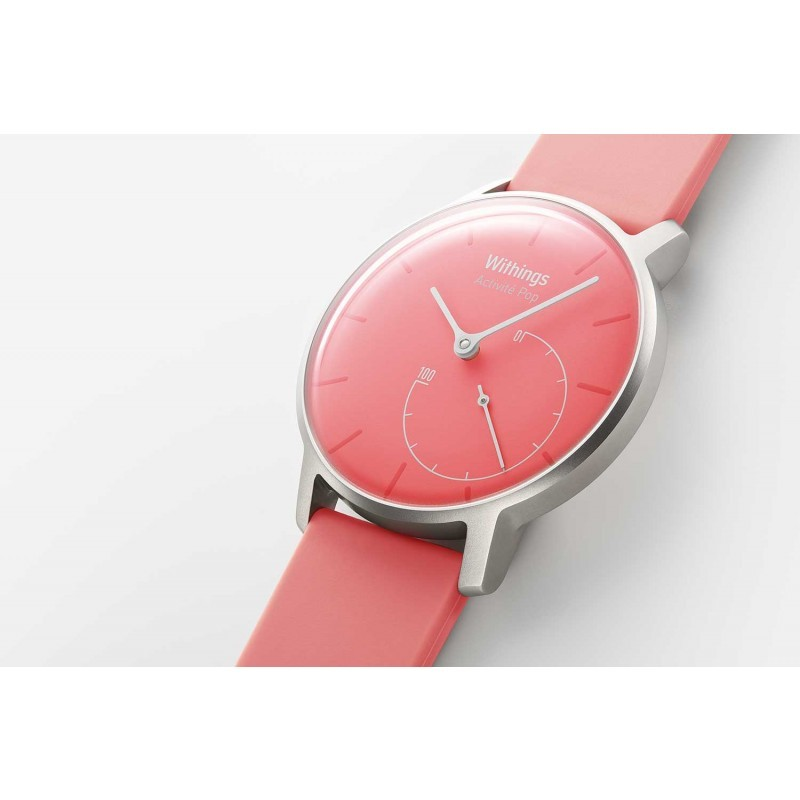 Withings Activite POP Coral rosa