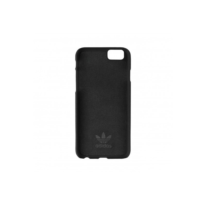 Adidas Moulded Case iPhone 7 Schwarz