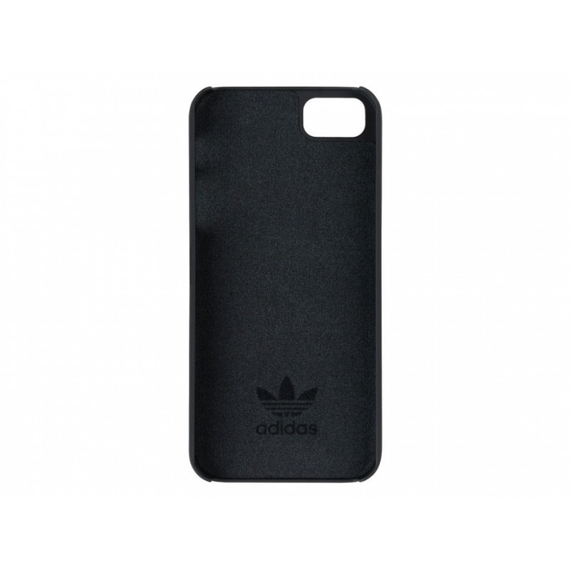 Adidas Moulded Case iPhone 5(S)/SE schwarz