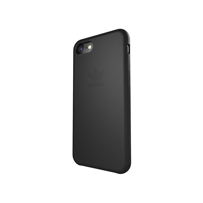 Adidas Slim Case iPhone 7 schwarz