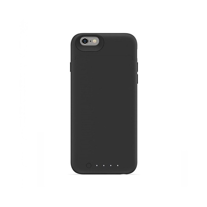 Mophie Juice Pack Reserve iPhone 6(S) schwarz