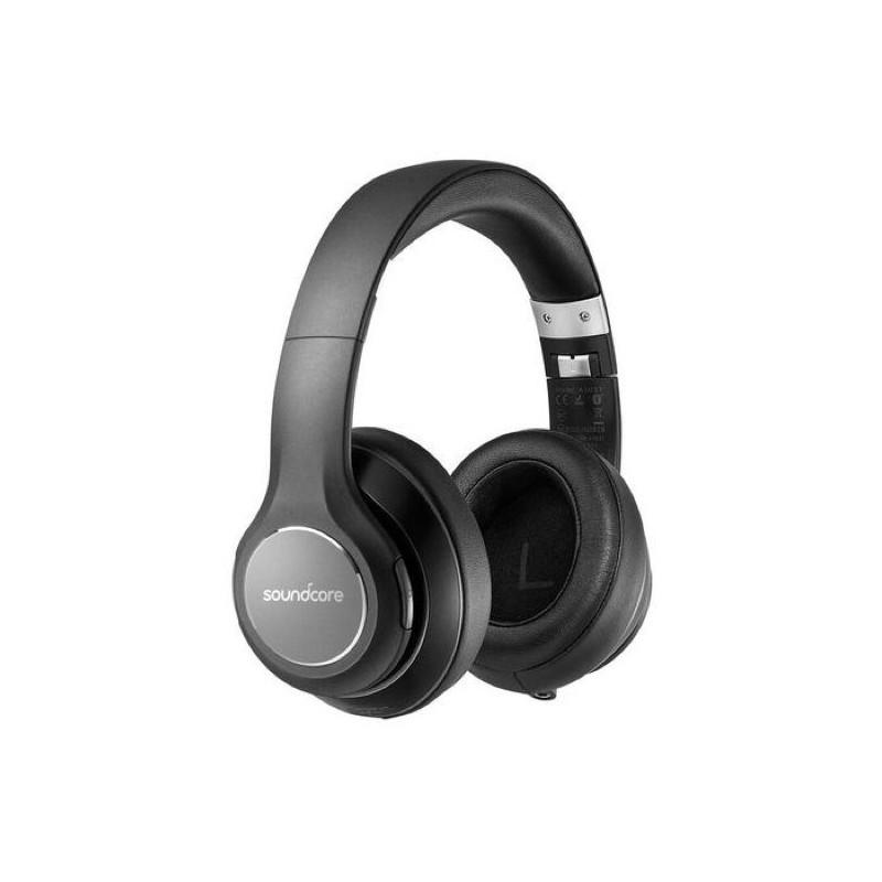 Anker Soundcore Vortex Bluetooth Kopfhörer schwarz