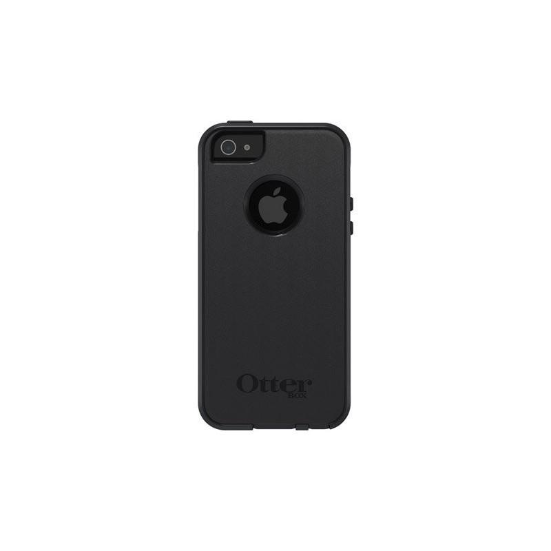 Otterbox Commuter case iPhone 5(S)/SE schwarz
