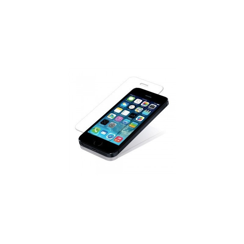 TitanShield Glass Displayschutzfolie iPhone 5(S)/C/SE