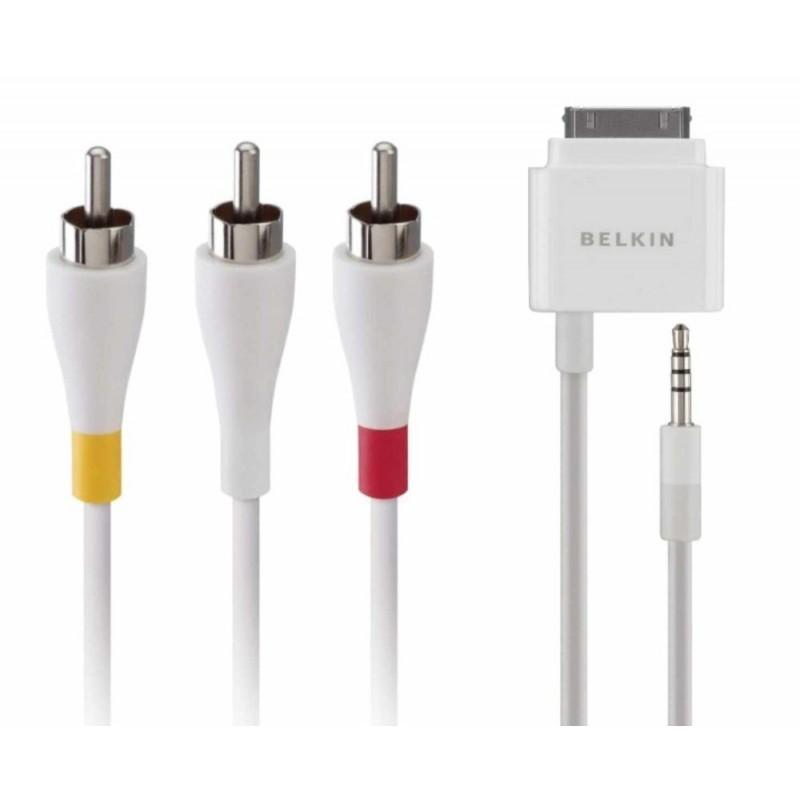Belkin Composite-AV-Kabel