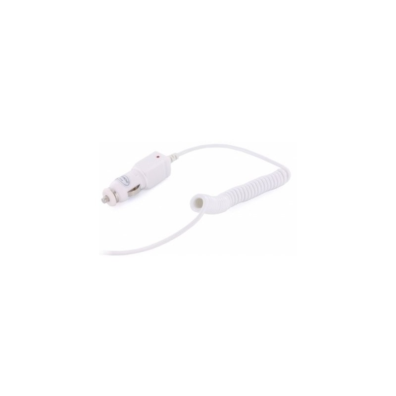 Ladekabel 12V/24V iPod/iPhone weiß