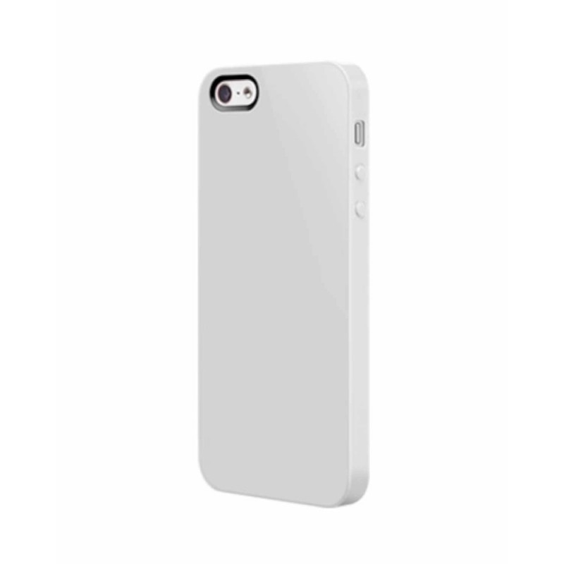 SwitchEasy Nude Hard Case iPhone 5(S)/SE weiß