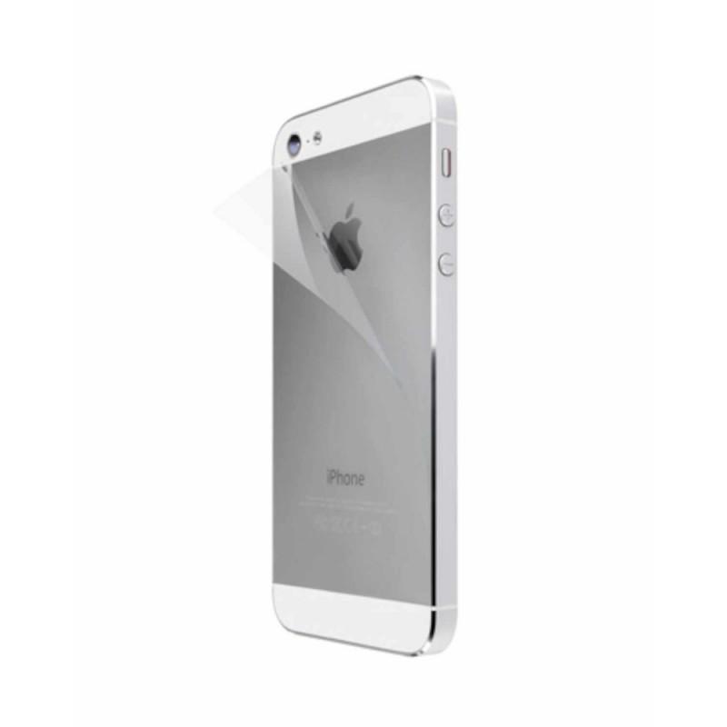 Schutzfolie iPhone 5(S)/SE antireflektierend (Vorder- und Rückseite)