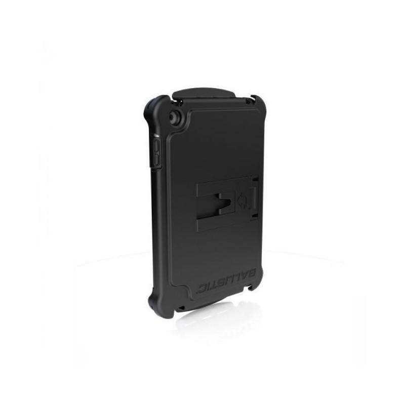 Ballistic Tough Jacket Case iPad Mini 1/2/3 schwarz