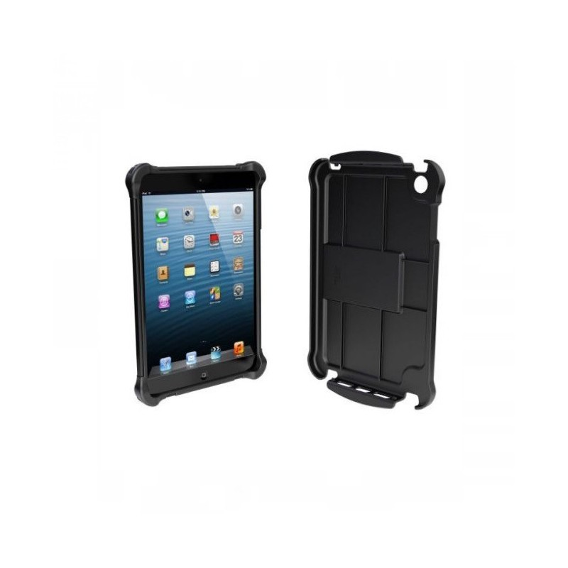 Ballistic Tough Jacket Case iPad Mini 1/2/3 schwarz
