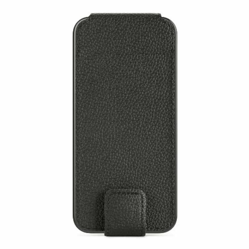 Belkin Grip Vue Flip Case iPhone 5(S)/SE schwarz