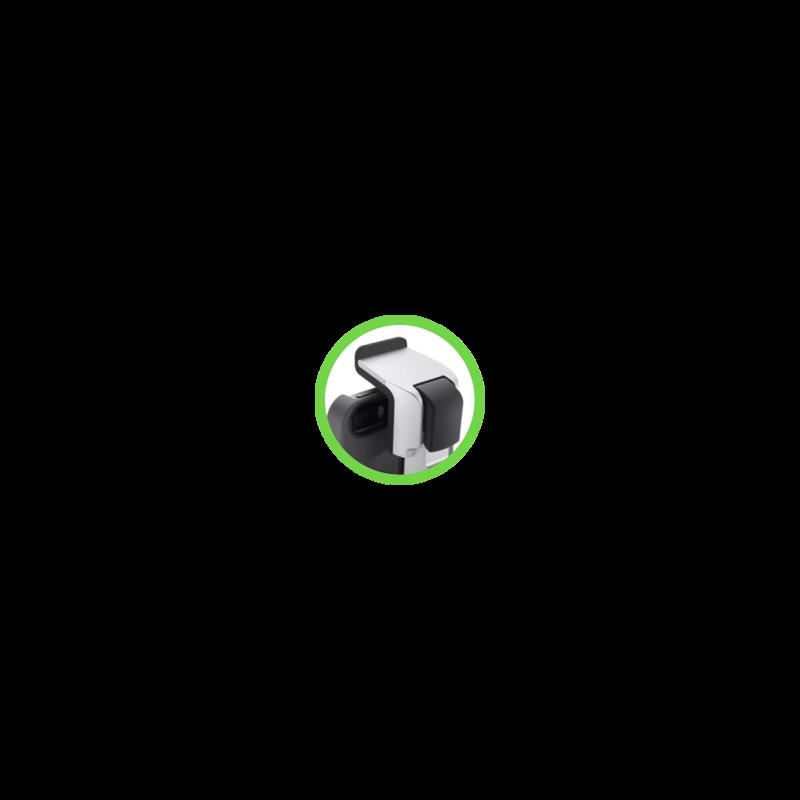 Belkin Autohalterung mit Ladegerät iPhone 5(S)/SE / 6(S)