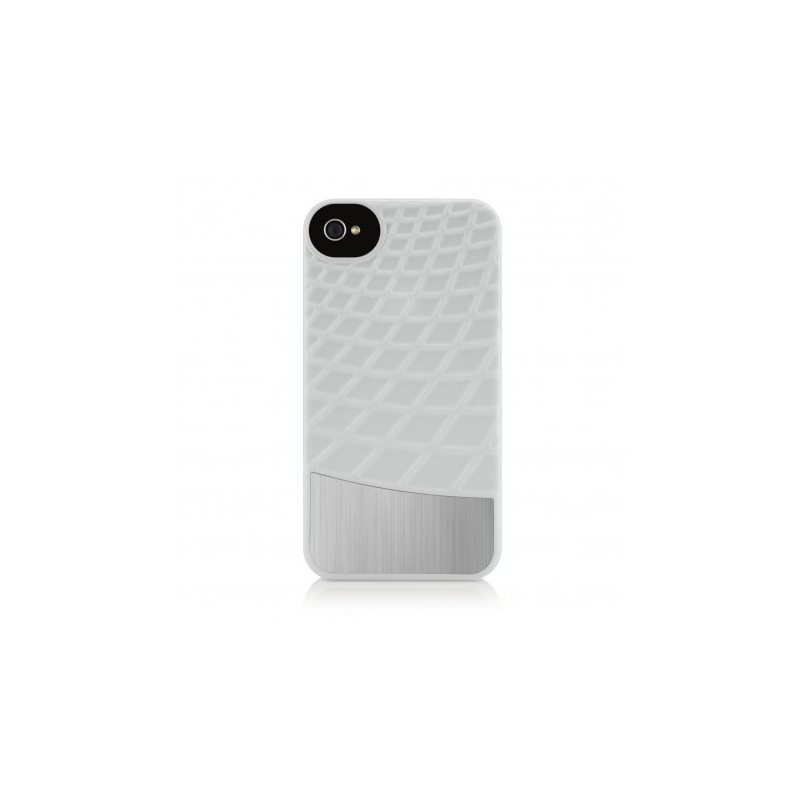 Belkin Meta 030 iPhone 4(S) Hardcase wit