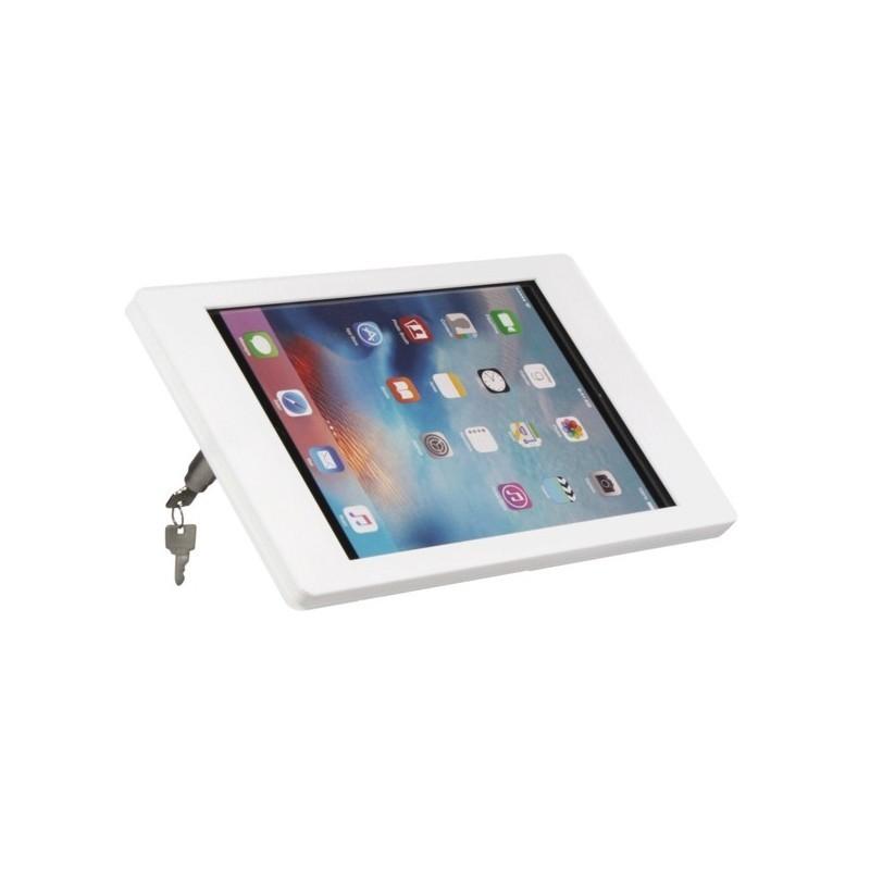Tablet Bodenständer Fino iPad 9,7 Inch weiß