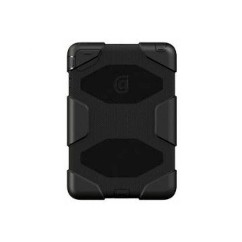Griffin Survivor Hardcase iPad Mini 1/2/3 schwarz