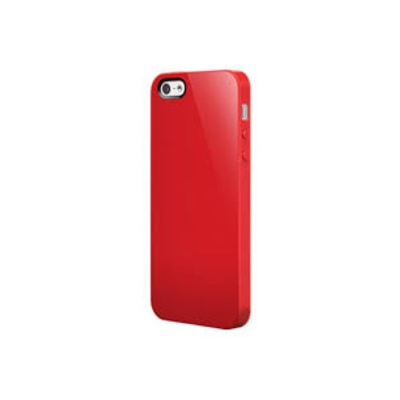 Switch Easy NUDE iPhone 5(S) rood