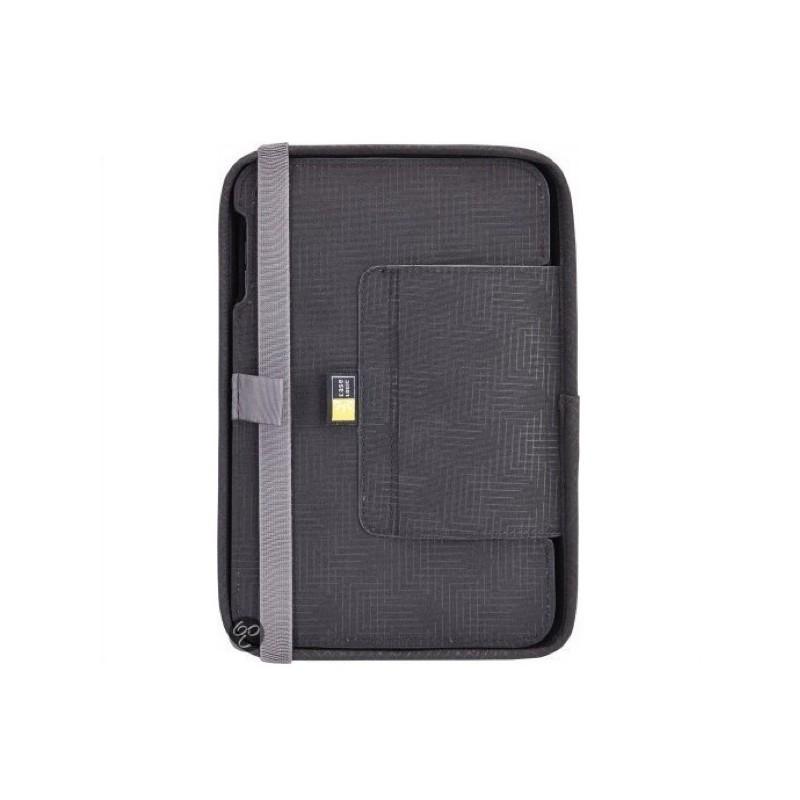 Case Logic QuickFlip Folio iPad Air schwarz