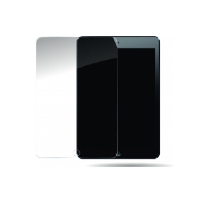 Mobilize Safety Glass Schutzfolie Apple iPad 9.7 2017 / 2018 / Air / Air 2 / Pro 9.7