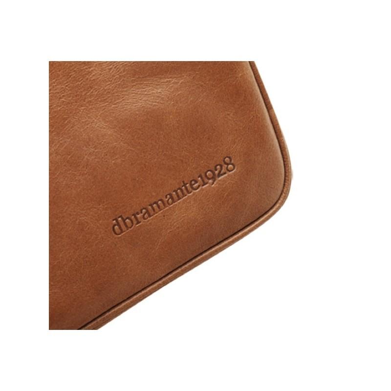 "dbramante1928 Leder Businesstasche 16"" Rosenborg braun"
