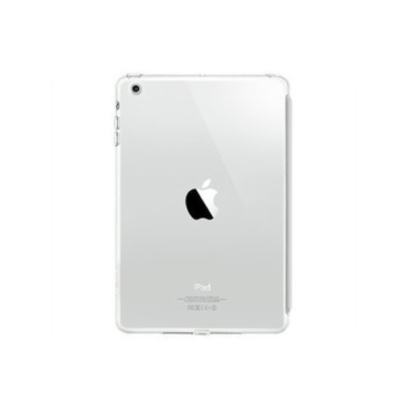 Mobiparts Backcover iPad Mini 1/2/3 transparent