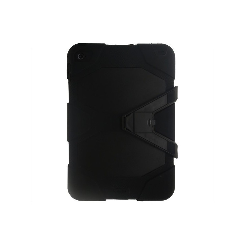 Xccess Survivor Case iPad Mini 4 schwarz