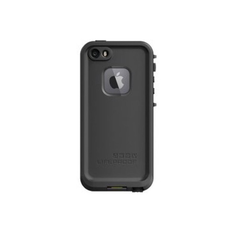 Lifeproof Fre Hülle iPhone 5(S)/SE schwarz