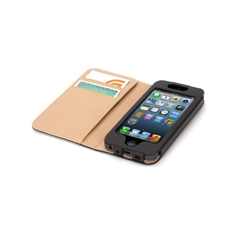 Griffin Midtown Booklet Case iPhone 5(S)/SE
