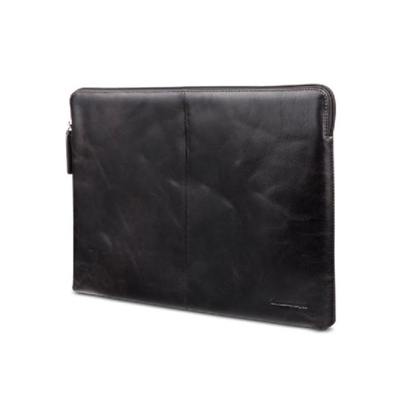 dbramante1928 Skagen MacBook 15 inch Sleeve dunkelbraun