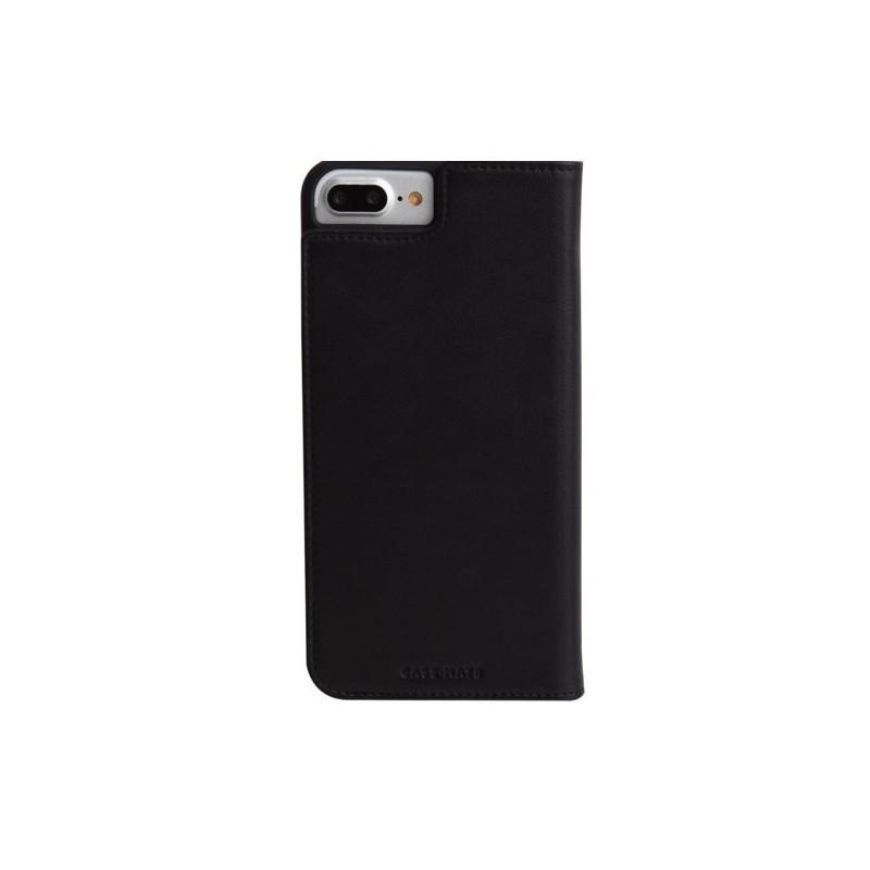 Case-Mate Wallet Folio case iPhone 6(S) Plus / 7 Plus Leder