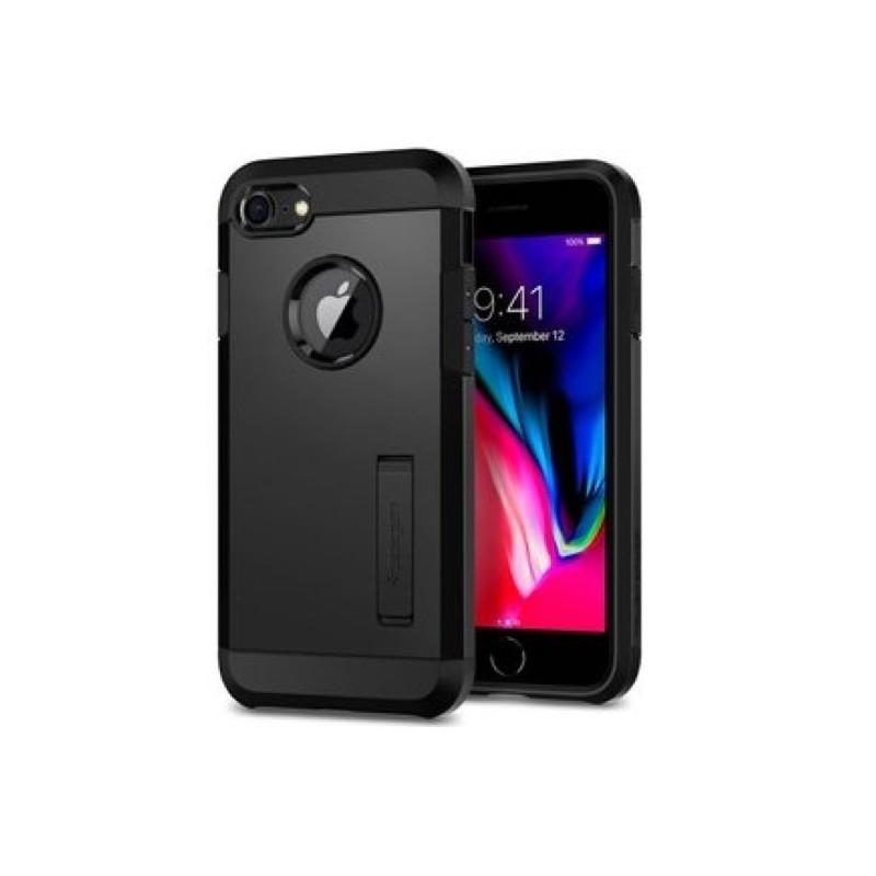 Spigen Tough Armor iPhone 7 Plus schwarz