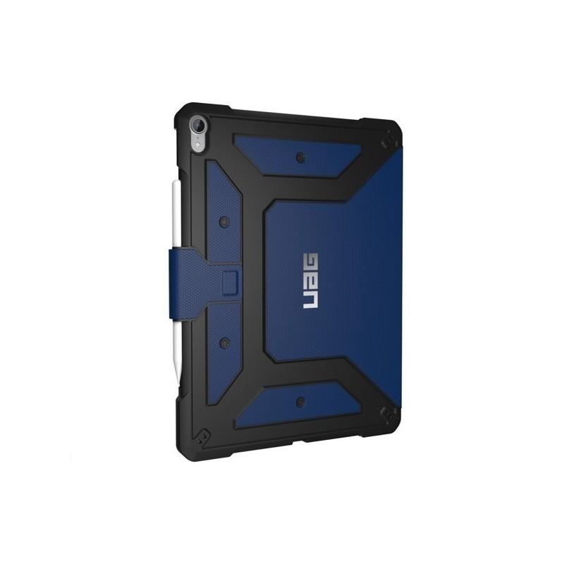 UAG Metropolis Tablet Case iPad Pro 12.9'' 2018 dunkelblau