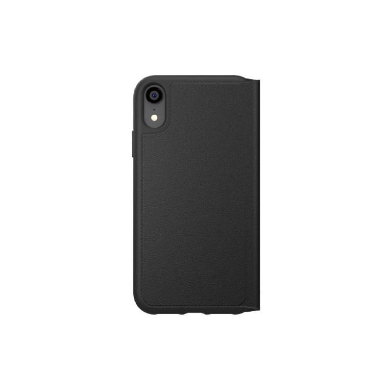 adidas originals Booklet Case BASIC iPhone XR Schwarz